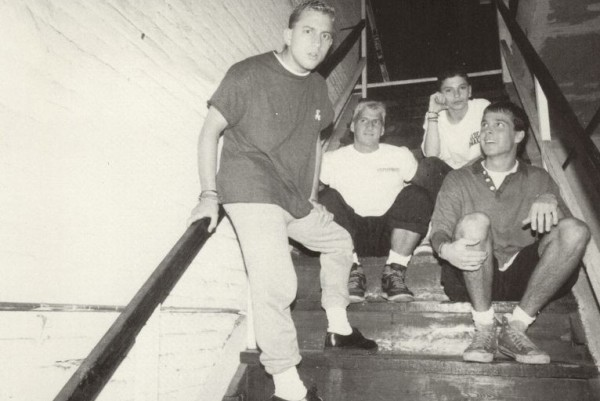 youth in today Youth of today are a four-piece hardcore punk band from danbury, connecticut  that were originally around from 1985 to 1990 despite being.