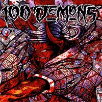 100 Demons - 100 Demons (Cover Artwork)