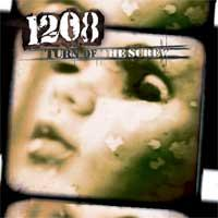 1208 - Turn Of The Screw (Cover Artwork)