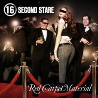 16 Second Stare - Red Carpet Material (Cover Artwork)