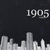 1905 - Voice (Cover Artwork)