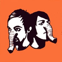 Death from Above 1979 - Heads Up (Cover Artwork)