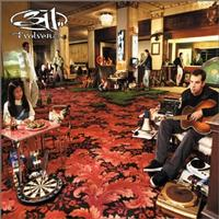 311 - Evolver (Cover Artwork)