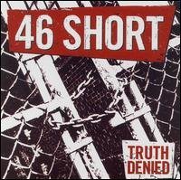 46 Short - Truth Denied (Cover Artwork)