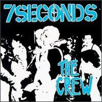 7 Seconds - The Crew (Cover Artwork)
