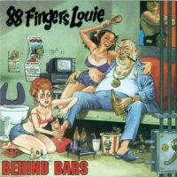 88 Fingers Louie - Behind Bars (Cover Artwork)