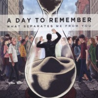 A Day To Remember - Common Courtesy (Cover Artwork)