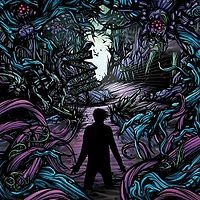 A Day to Remember - Homesick (Cover Artwork)