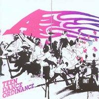 A - Teen Dance Ordinance (Cover Artwork)