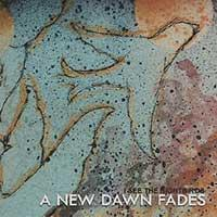 A New Dawn Fades - I See the Nightbirds (Cover Artwork)