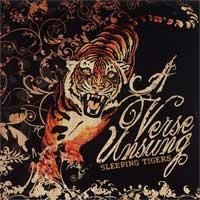 A Verse Unsung - Sleeping Tigers (Cover Artwork)