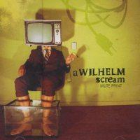 A Wilhelm Scream - Mute Print (Cover Artwork)