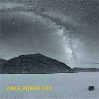 Able Baker Fox - Voices (Cover Artwork)