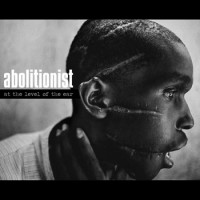 Abolitionist - At the Level of the Ear [7-inch] (Cover Artwork)