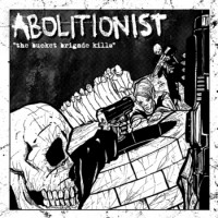 Abolitionist / Fools Rush - Split [7-inch] (Cover Artwork)
