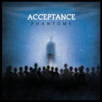 Acceptance - Phantoms (Cover Artwork)