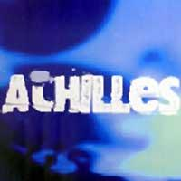 Achilles - Achilles (Cover Artwork)