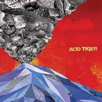Acid Tiger - Acid Tiger (Cover Artwork)
