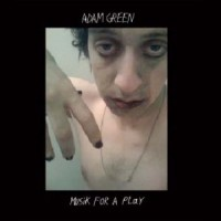 Adam Green - Musik for a Play [12-inch] (Cover Artwork)