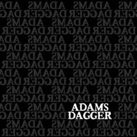 Adams Dagger - Adams Dagger (Cover Artwork)