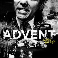Advent - Naked and Cold (Cover Artwork)