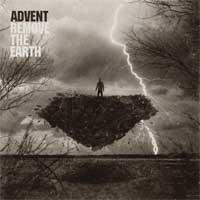 Advent  - Remove the Earth (Cover Artwork)