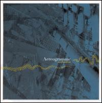 Aereogramme - Seclusion (Cover Artwork)