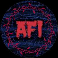 AFI - 336 [10 inch picture disc] (Cover Artwork)