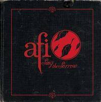 AFI - Sing The Sorrow (Cover Artwork)