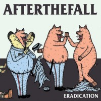 After the Fall - Eradication (Cover Artwork)