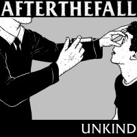 After The Fall - Unkind (Cover Artwork)