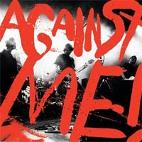 Against Me! - Russian Spies [7-inch] (Cover Artwork)