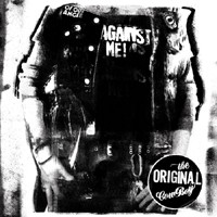 Against Me! - The Original Cowboy (Cover Artwork)