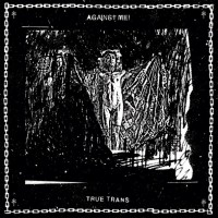 Against Me! - True Trans [EP] (Cover Artwork)