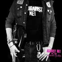 Against Me! - As The Eternal Cowboy (Cover Artwork)