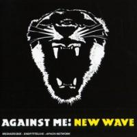 Against Me! - New Wave [Deluxe Edition] (Cover Artwork)