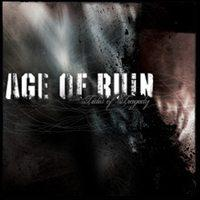 Age Of Ruin - The Tides Of Tragedy (Cover Artwork)