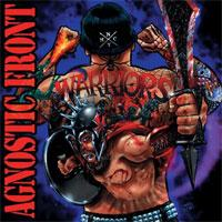 Agnostic Front - Warriors (Cover Artwork)