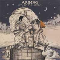 Akimbo - City Of The Stars (Cover Artwork)