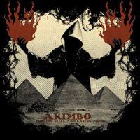 Akimbo - Forging Steel and Laying Stone (Cover Artwork)