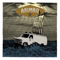 Akimbo - Navigating the Bronze (Cover Artwork)
