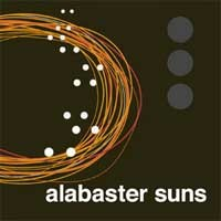 Alabaster Suns - Alabaster Suns (Cover Artwork)
