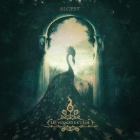 Alcest - Les Voyages De L'Ame (Cover Artwork)