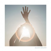 Alcest - Shelter (Cover Artwork)