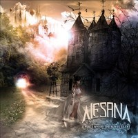 Alesana - A Place Where The Sun Is Silent (Cover Artwork)