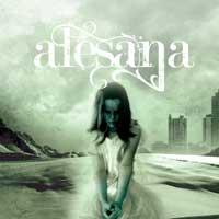 Alesana - On Frail Wings of Vanity and Wax [reissue] (Cover Artwork)