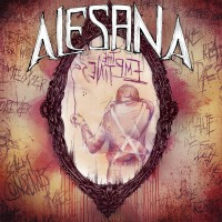 Alesana - The Emptiness (Cover Artwork)