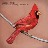Alexisonfire - Old Crows / Young Cardinals (Cover Artwork)