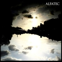 Alfatec - Alfatec (Cover Artwork)