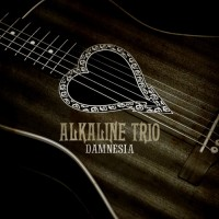 Alkaline Trio - Damnesia (Cover Artwork)